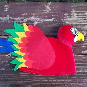 Parrot Head Hat [YOUTH]